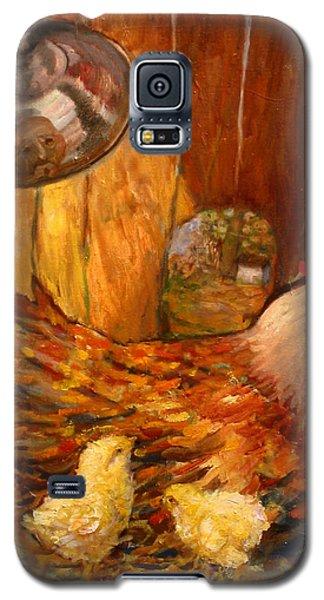An025 Galaxy S5 Case