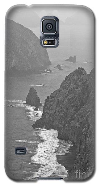 Anacapa Mist Galaxy S5 Case