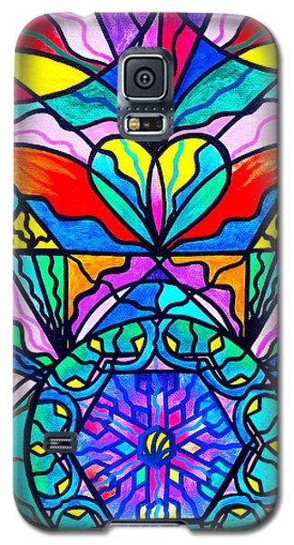 Anahata Galaxy S5 Case