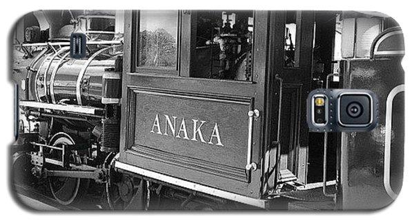 Anaka Galaxy S5 Case