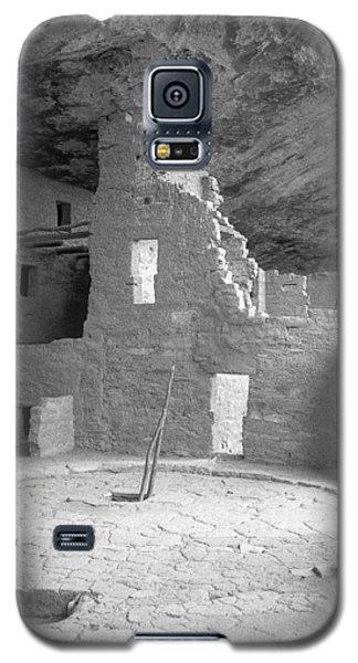 Anasazi Ruin At Mesa Verde Galaxy S5 Case