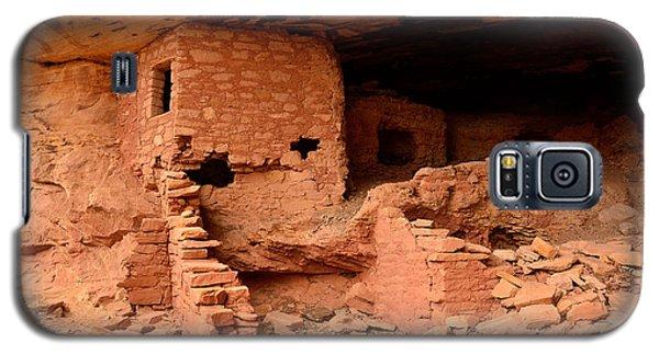 Anasazi Ruins At Comb Ridge Galaxy S5 Case