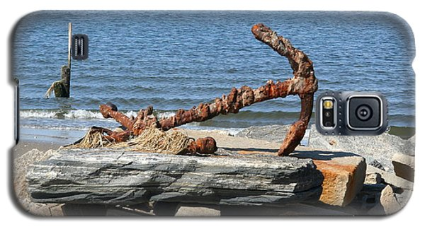 Anchor Galaxy S5 Case