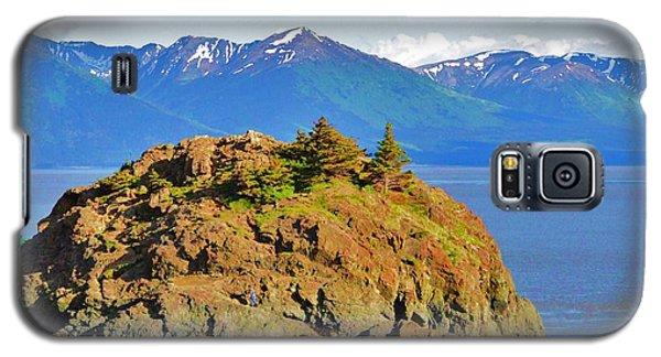 Anchorage Alaska Galaxy S5 Case