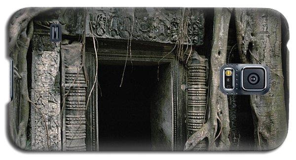 Ancient Angkor Galaxy S5 Case