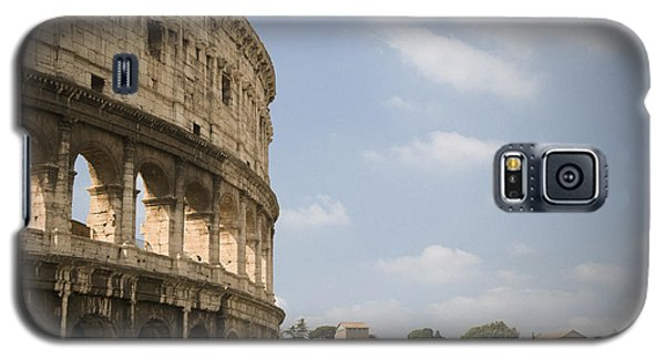 Ancient Colosseum Galaxy S5 Case