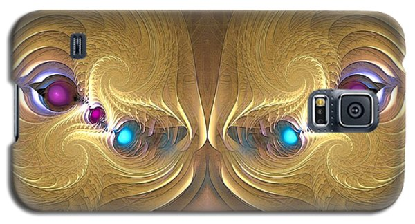 Ancient Honey Galaxy S5 Case