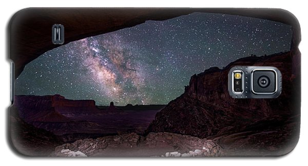 Ancient Skies Galaxy S5 Case