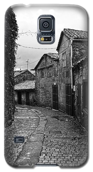 Ancient Street In Tui Bw Galaxy S5 Case