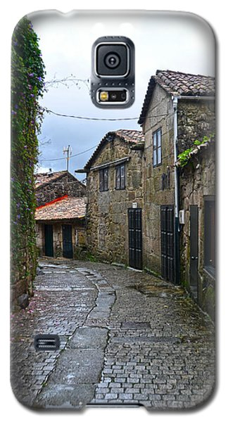 Ancient Street In Tui Galaxy S5 Case