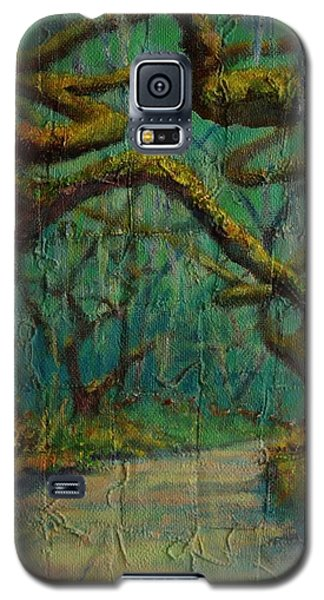 Ancient Tapestry Galaxy S5 Case