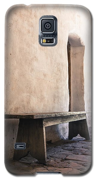 Ancient Textures Galaxy S5 Case