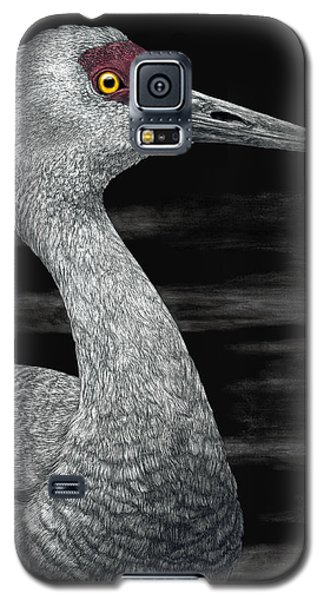 Ancient Traveler Galaxy S5 Case