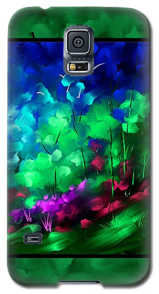And I Think To Myself Galaxy S5 Case by Steven Lebron Langston