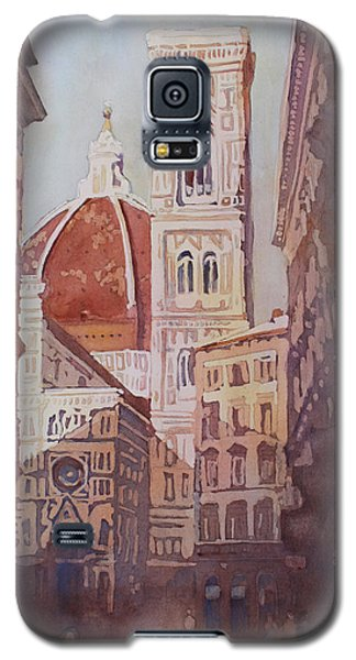 And Suddenly The Duomo Galaxy S5 Case