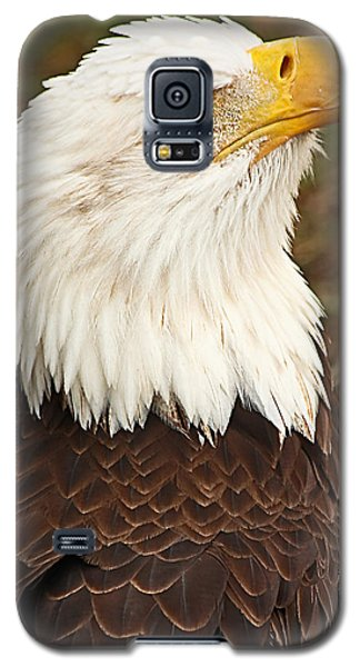 Galaxy S5 Case featuring the photograph And The Home Of The Brave... by Tammy Schneider