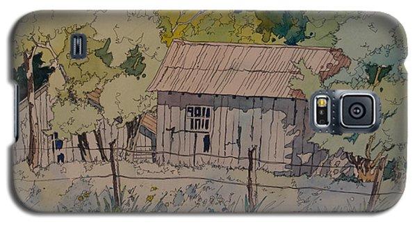 Anderson Barns Galaxy S5 Case