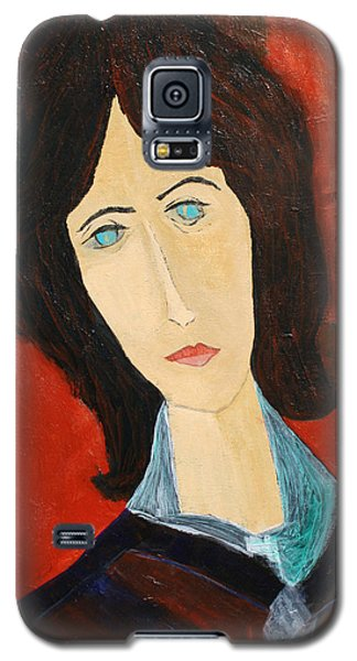 Andrea II Galaxy S5 Case