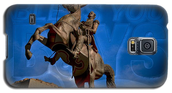 Andrew Jackson And New Orleans Saints Galaxy S5 Case