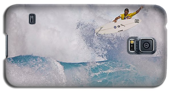 Andy Irons C6j2054 Galaxy S5 Case