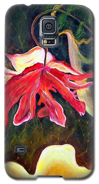 Anemone Me Galaxy S5 Case