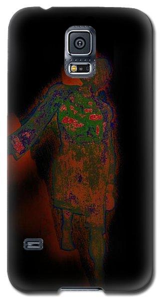 Angel 20 Galaxy S5 Case
