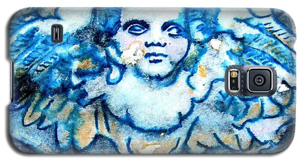 Angel 6 Galaxy S5 Case