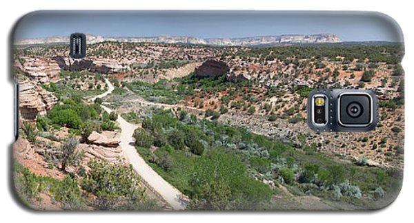 Angel Canyon Utah Galaxy S5 Case