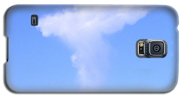 Angel Cloud Galaxy S5 Case by Karen Nicholson