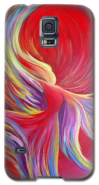 Angel Dance Galaxy S5 Case