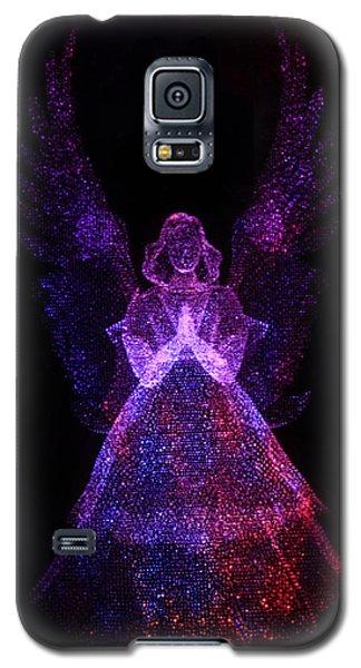 Angel Dots Galaxy S5 Case