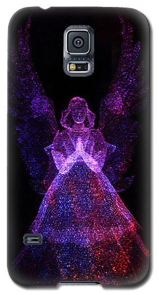 Angel Dots Galaxy S5 Case