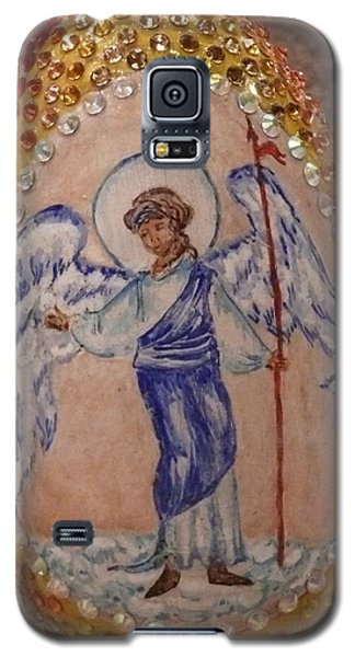 Angel Gabriel Galaxy S5 Case