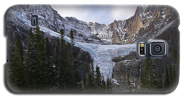 Angel Glacier Galaxy S5 Case