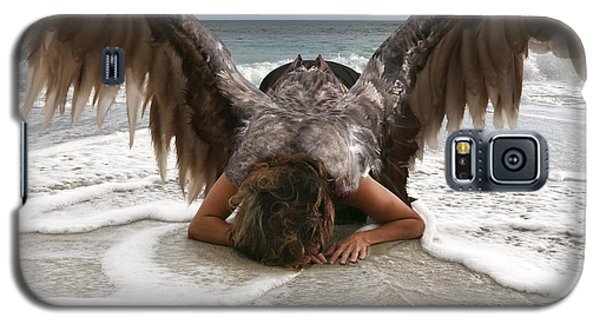 Angel- I Feel Your Sorrow  Galaxy S5 Case