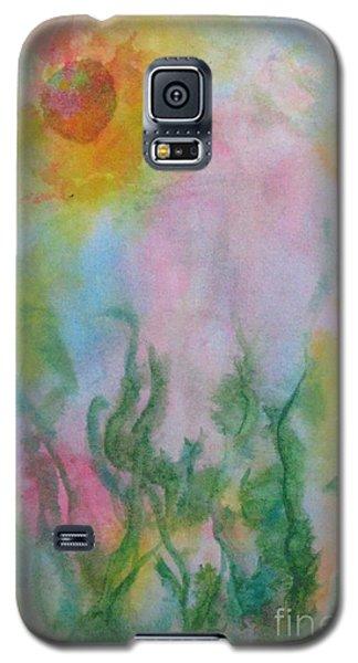 Angel In My Garden Galaxy S5 Case
