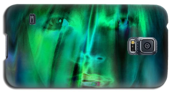 Angel Kiss Galaxy S5 Case