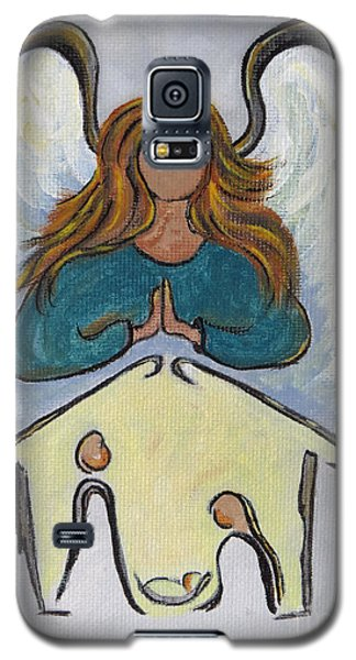 Angel - Messenger Of Joy Galaxy S5 Case