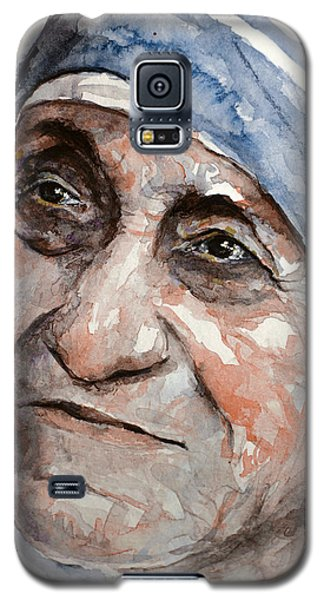 Angel Of God Galaxy S5 Case