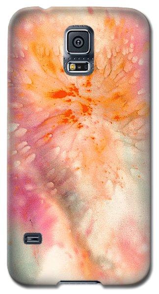 Angel Of Light Galaxy S5 Case