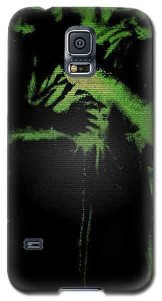 Galaxy S5 Case featuring the photograph Angel Of The Forest by Lisa Brandel