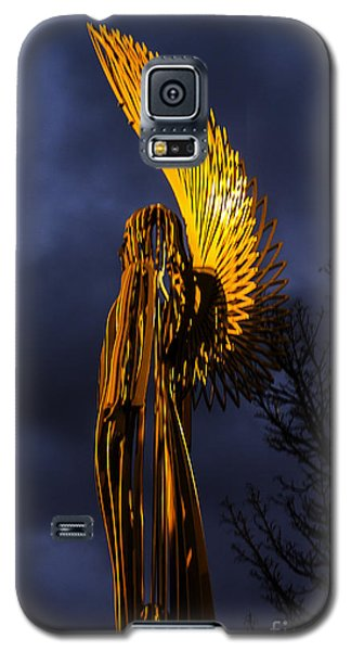 Angel Of The Morning Galaxy S5 Case