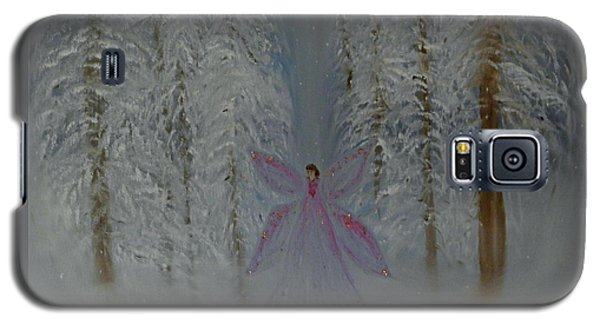 Angel Of Winters Past Galaxy S5 Case