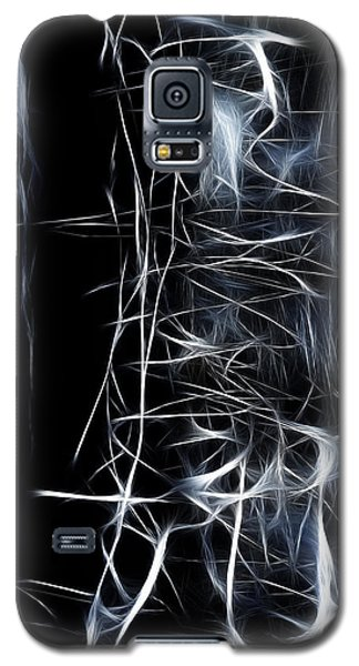 Angel Galaxy S5 Case