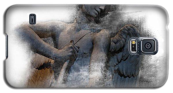 Angel Warrior Galaxy S5 Case