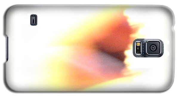 Galaxy S5 Case featuring the photograph Angel Wing by Mike Breau