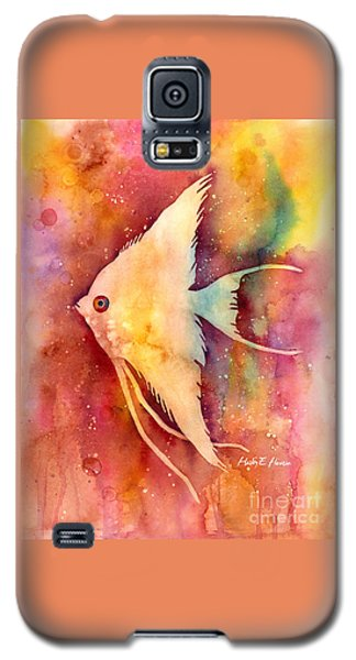 Angelfish II Galaxy S5 Case