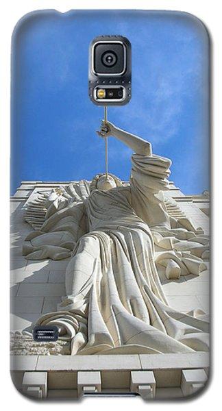 Angels  2920 Galaxy S5 Case