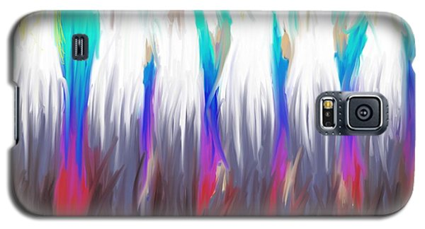 Angels 3 26 2014 Galaxy S5 Case