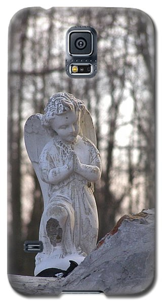 Angels Are Everywhere Galaxy S5 Case